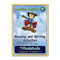 Reading and Writing Activities – Set 1 Units 1-10